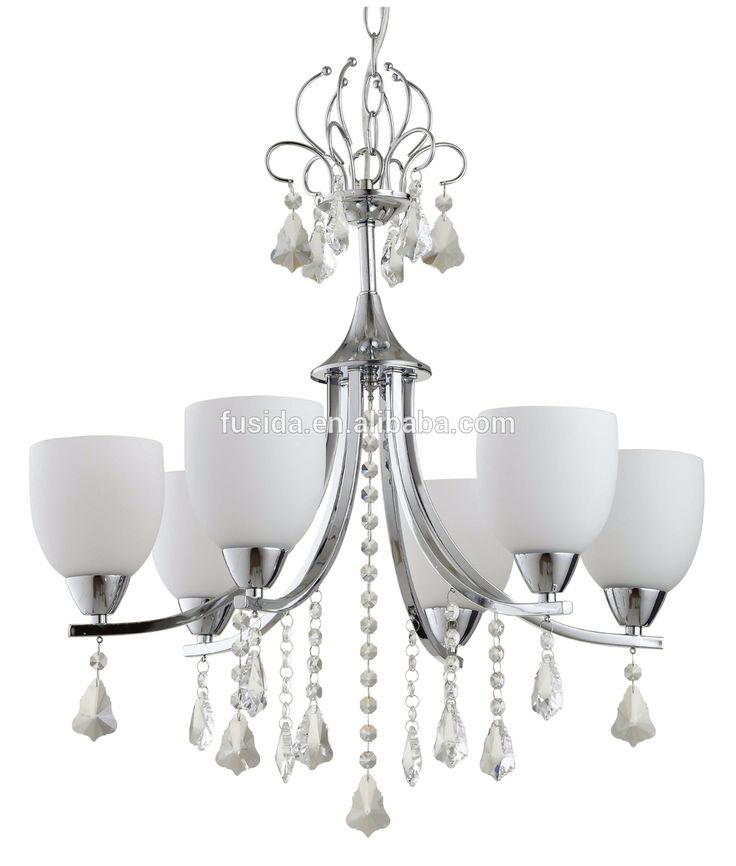 european style home decorate crystal glass light chandelier lighting