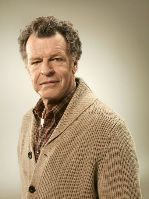 Vote for Fringe's John Noble in the GMMR TV Awards: We're Preemptively Sorry You Got Robbed of an Emmy Nod (Male) | Givememyremote.com