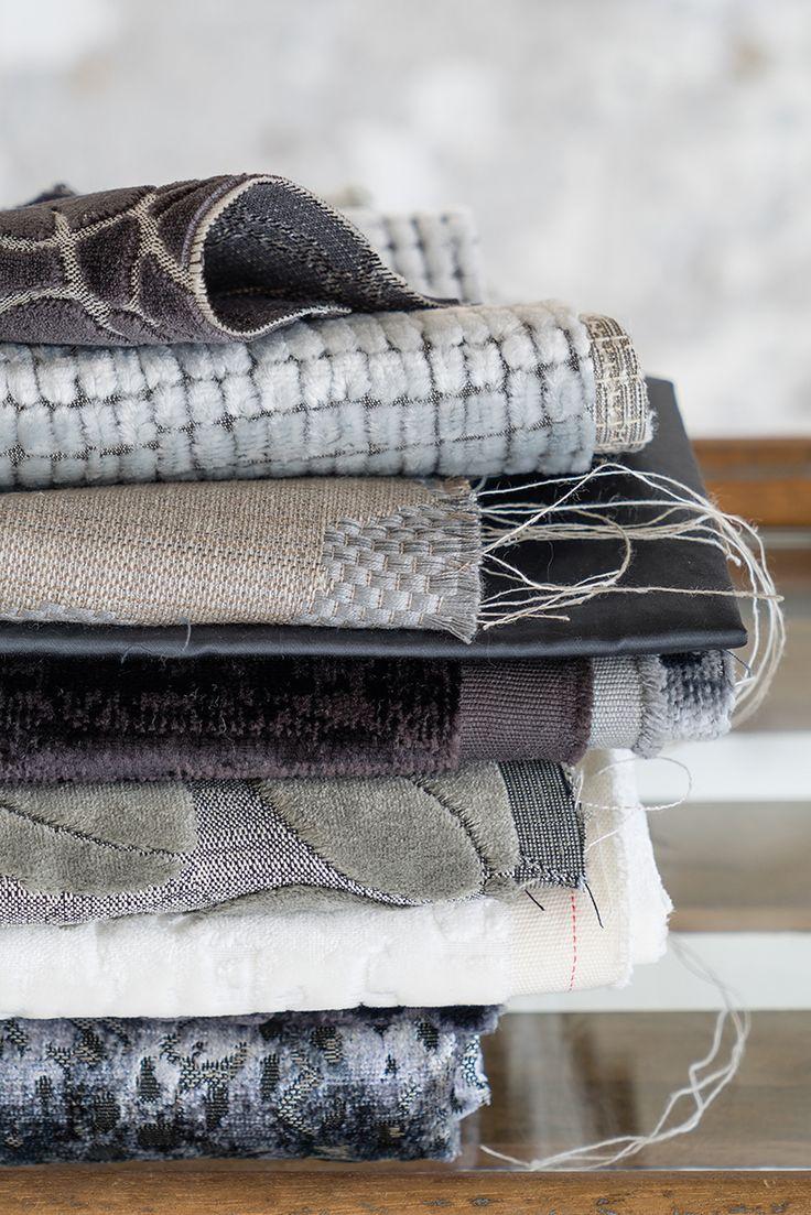 Grey Cloth fabrics