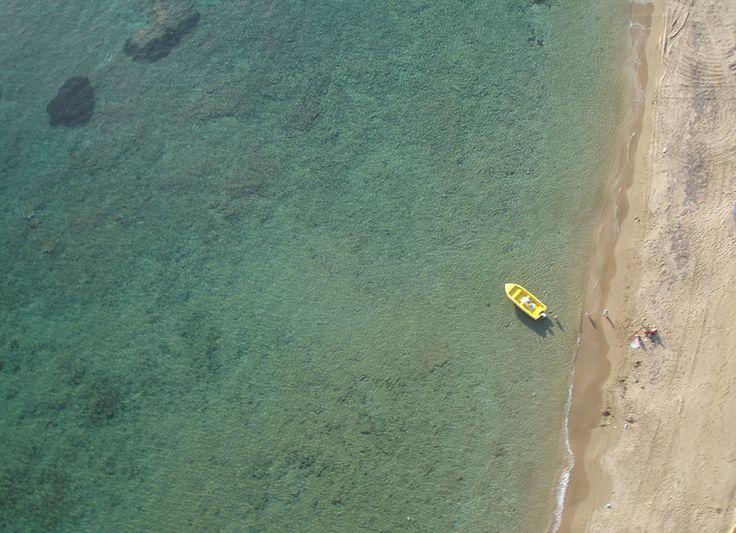Korfu-Strand-Haus am Meer (ehemals Villa Nicoletta) in Agios Georgios Argirades | KORFUNET FERIENHAUS-VERMITTLUNG
