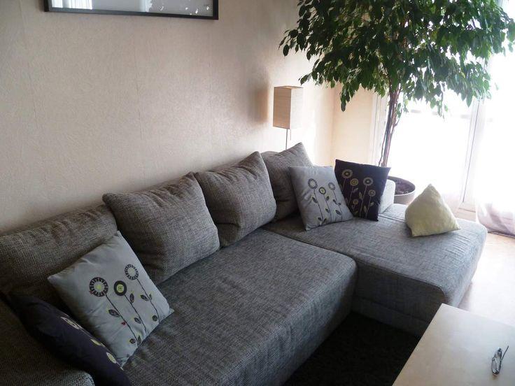 repeindre un canap en tissu amazing meilleures ides propos de pour tissus sur with repeindre un. Black Bedroom Furniture Sets. Home Design Ideas
