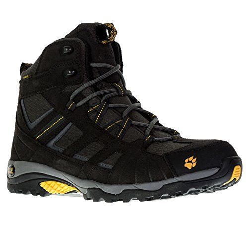 jack wolfskin walking boots mens