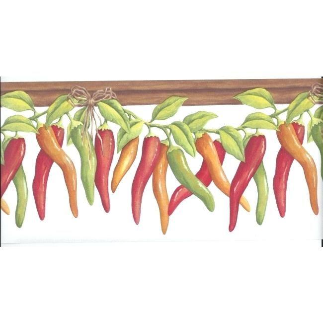 Kitchen Wallpaper Border 5811940