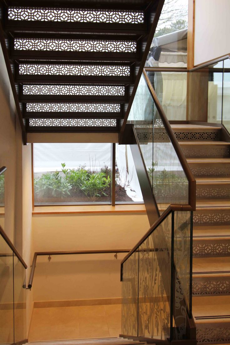 207 Best Balustrades And Stairway Infill Laser Cut Images