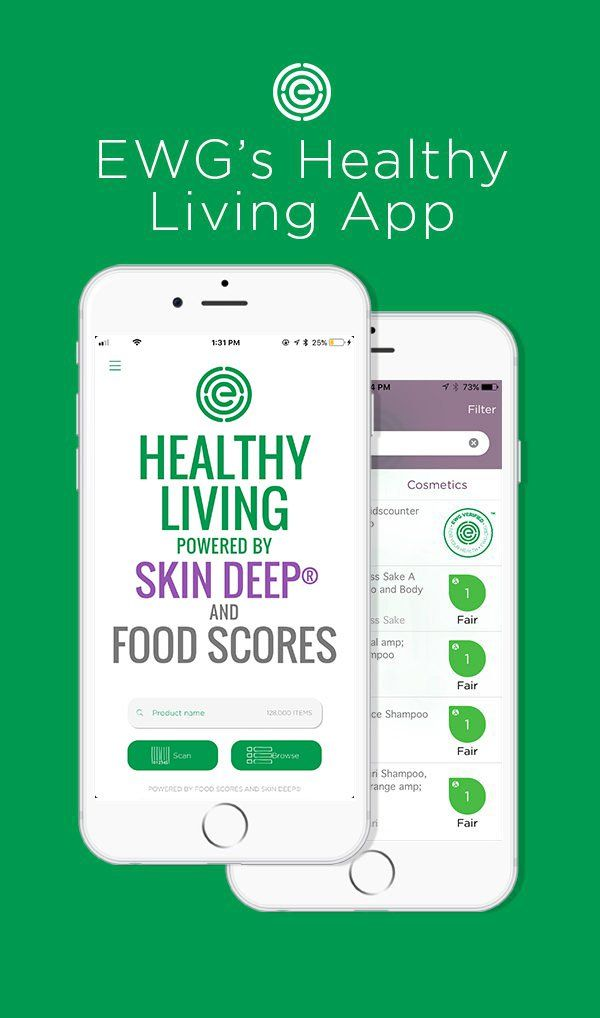 Just Wanted To Share My Favorite App Healthyliving With Or W O