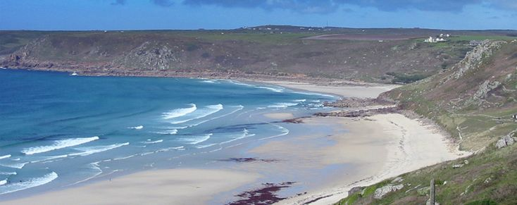 Sennen Cove Lands End , West Cornwall