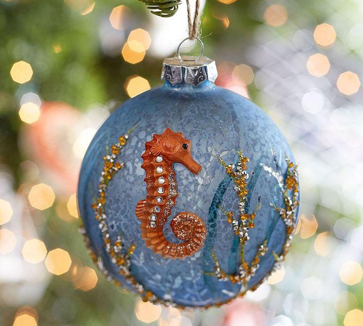 503 best BEACH CHRISTMAS images on Pinterest  Beach christmas