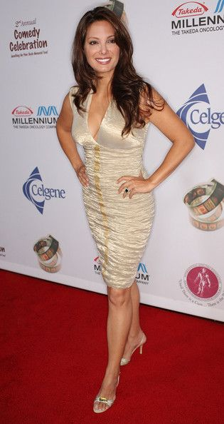 Alex Meneses Photos Photos - Actress Alex Meneses attends the International Myeloma Foundation's Second Annual Comedy Celebration at the Wilshire Ebell Theatre on November 15, 2008 in Los Angeles, California.  (Photo by Frederick M. Brown/Getty Images) * Local Caption * Alex Meneses - International Myeloma Foundation's 2nd Annual Comedy Celebration