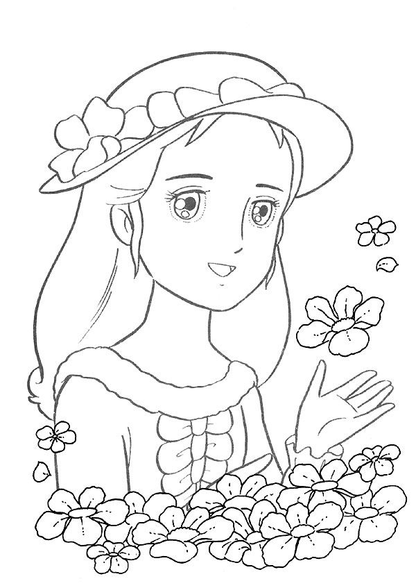 Coloriage Dessin Anime A Colorier Dessin A Imprimer Coloring Pages Sketch Painting Drawing Cartoon Characters