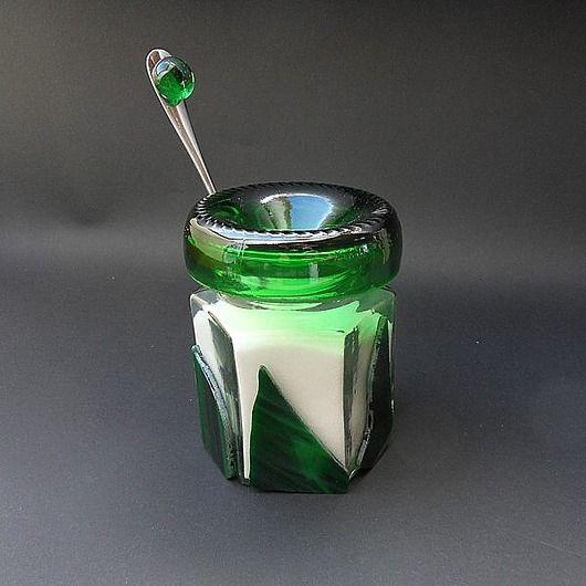 Eko-cukiernica. Odnowa! Piękno z odzysku.Prezent / Eco-sugar. All over again! The beauty of the recovery. ECO-Gift :)