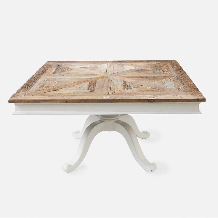 Rivièra Maison Chateâu Belvedere Dining Table 150x150