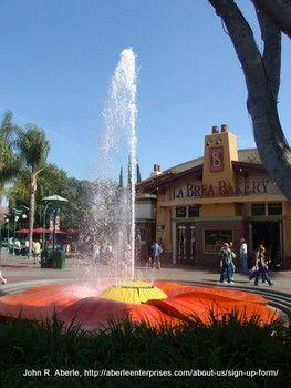 La Brea Bakery, Downtown Disney, from Downtown Disney Restaurants Slideshow (Photos)