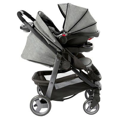 Graco Modes Travel System Curio Products Travel
