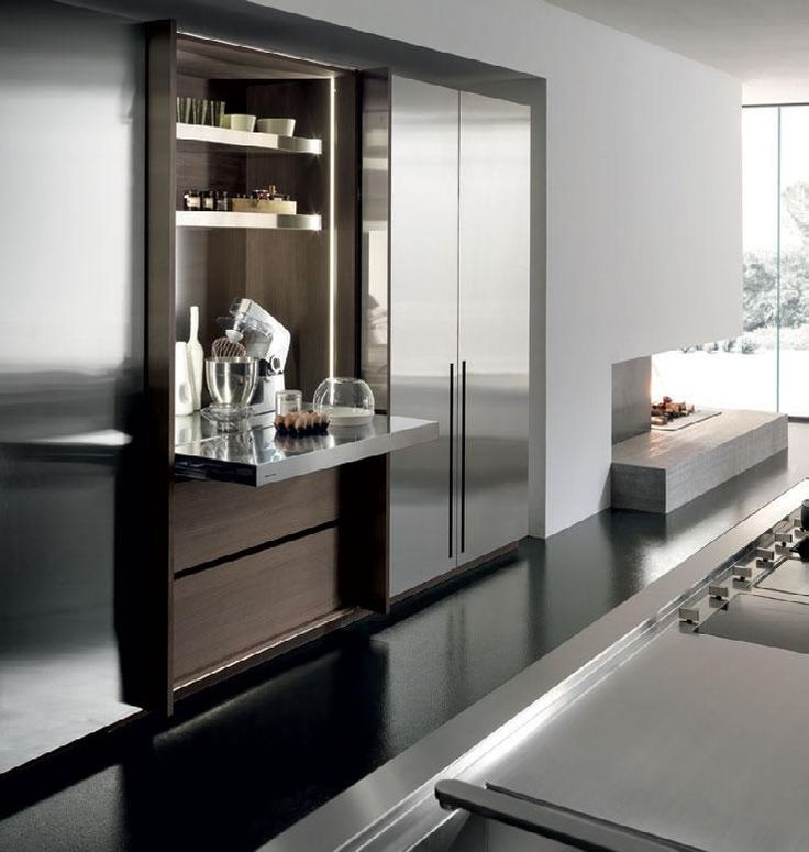 Modulnova manufactures high quality kitchens bathrooms and living rooms with unique design and materials