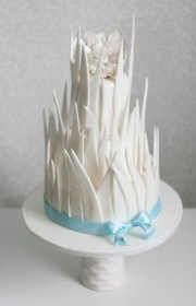 wedding salon - wedding cakes by Vera Marsalli, Liberec, Czech Republic