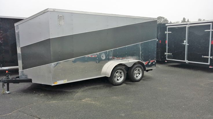 Diamond Cargo Wholesale - Enclosed Cargo Trailers, Motorcycle And Car Haulers, Cargo Trailers For Sale