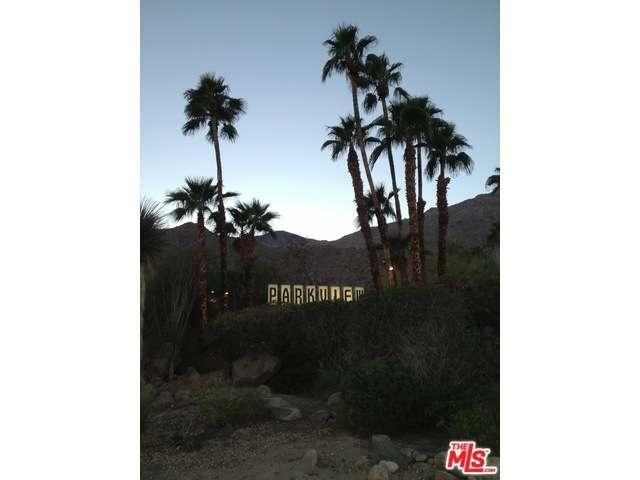 Parkview Mobile Estates, Palm Springs