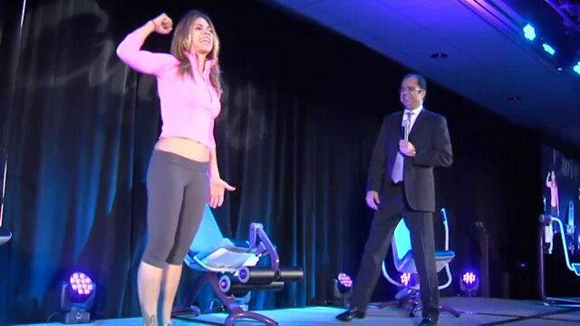 17 best images about jillian michaels on pinterest count for Michaels chicago woman