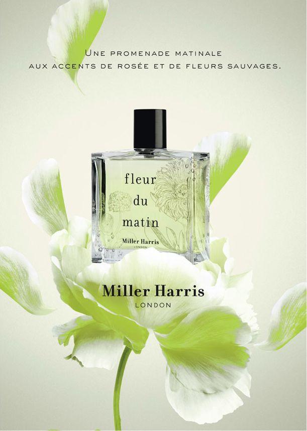 Miller Harris 'Fleur du matin'