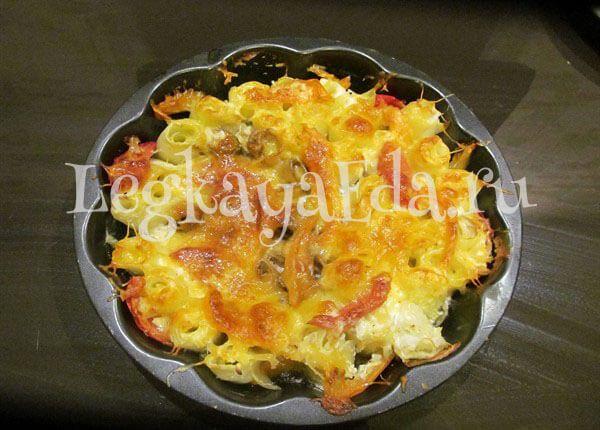 Запеканка из овощей (из кабачков с помидорами и сыром) в духовке рецепты с фото. Вкусные кабачки в духовке: рецепты быстро и вкусно с фото.