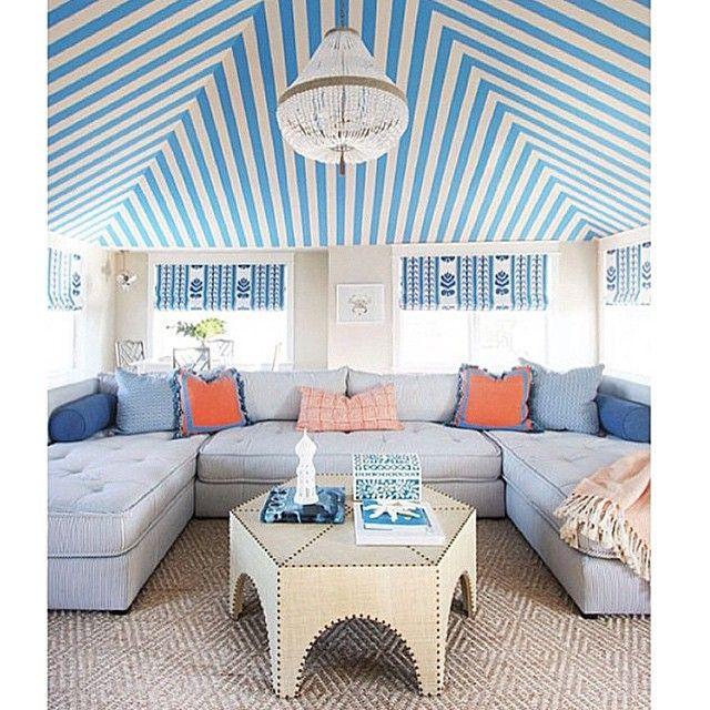 #interiors#interiordesign#interiordesigner#home#homedecor#house#housedesign#apartment#residence#homeideas#curtain#instahome#instahub#lighting#modern#eclectic#design#midcenturymodern#contemporarydesign#interior#luxuryinteriors#interior#hgtv#studyroom#ArtDeco#houzz#southhamptons#summerhousehamptons#villa#blue#stripes