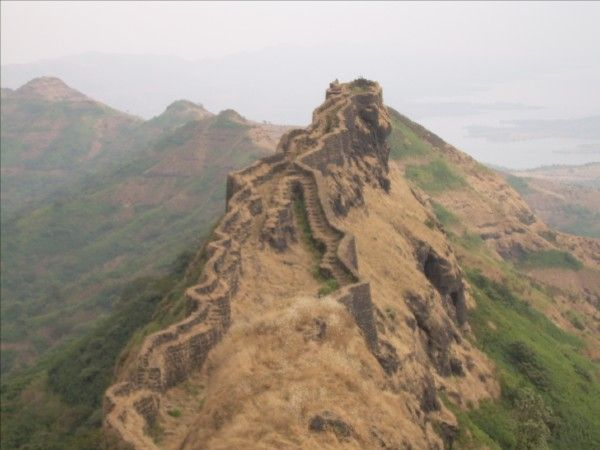 rajgarh, pune india, Discover India, Hassle Free with www.ziptrips.in