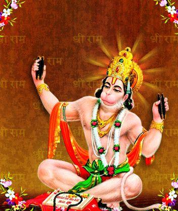Hanuman Ji | Lord hanuman wallpapers, Hanuman images ...