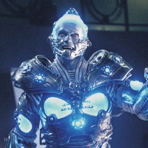 Image result for batman and robin mr freeze