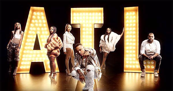 'Growing Up Hip Hop Atlanta' Trailer: Lil Wayne's Daughter & More Get New Series —Watch