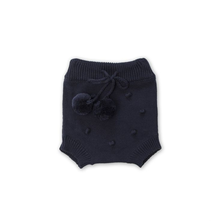 Jagger Knitted Bloomers by Frankie Jones The Label (Autumn/Winter 2016) | Baby Style | Baby Fashion | Baby Outfit | Boho Baby