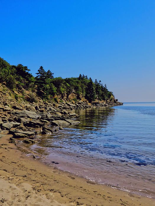 Melmerby Beach - Pictou County, Nova Scotia