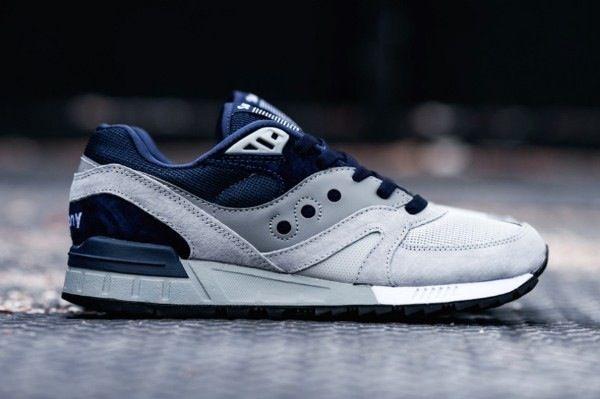 #Sneakers #Saucony