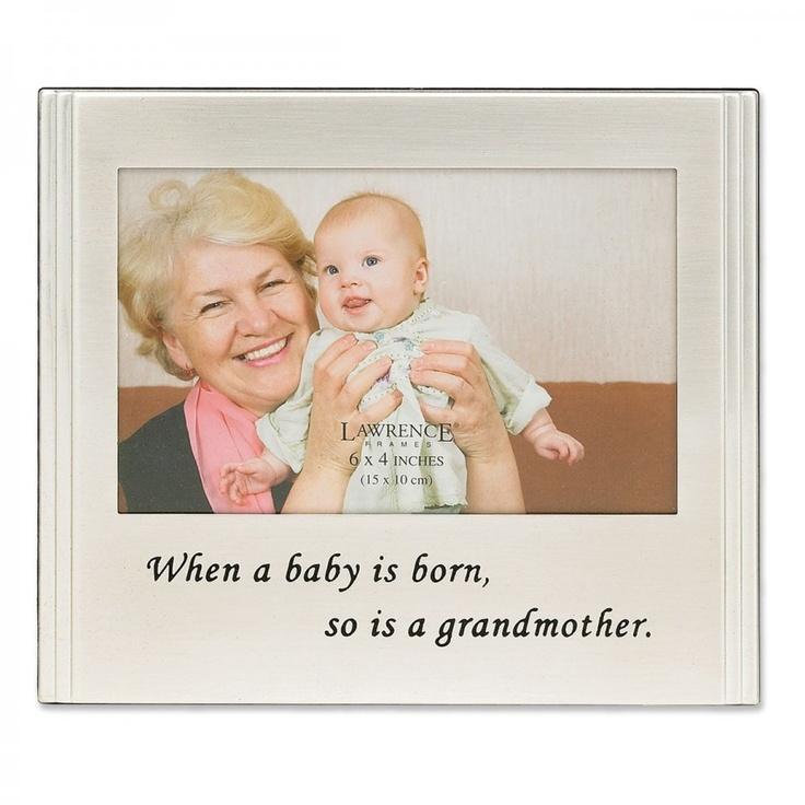 Nett Picture Frames For Grandmothers Zeitgenössisch ...