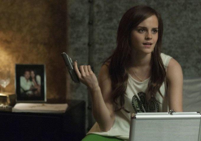 Still of Emma Watson in The Bling Ring