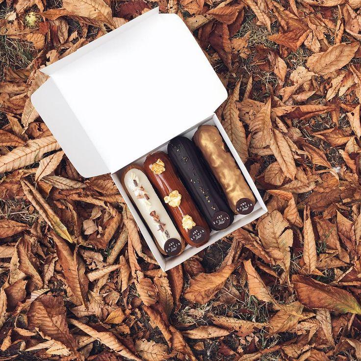 неизбежность осени и холодов компенсируют душевные сладкие моменты, в которых #arteclair - незаменимый напарник 😎 горячий кофе, чай или какао прилагается на Костельной, 6☕️👌🏻