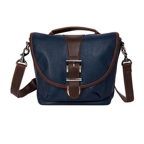Kelly Moore Riva Shoulder Bag - Ink (Navy) #KMB-RIVA-NAV #KellyMoore