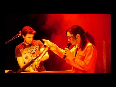 ▶ BEN - Michael Jackson Tribute Act rehearsing Human Nature - Amazing soundalike - YouTube