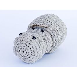 Hemp Hippo - Eco-friendly dog toy | Buy Online in South Africa | MzansiStore.com