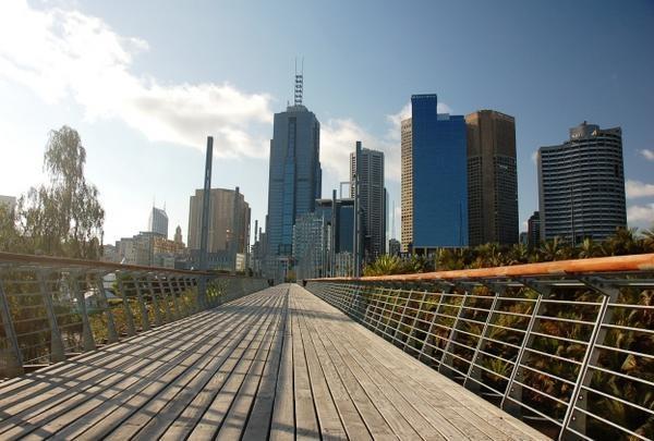 Melbourne CBD | Photo