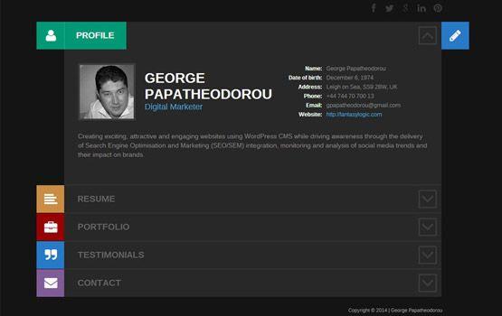 Κατασκευή Website για Προώθηση Επαγγελματικής Δραστηριότητας ΜΟΝΟ με 250€ (τελική τιμή)