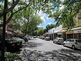 Mount Barker, South Australia - Wikipedia, the free encyclopedia