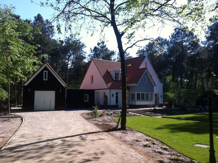 #landelijk #huizenfabriek #rucphen