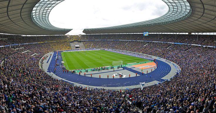 Aktuelle News zum Hertha BSC, Liveticker, Spielplan, Termine, Mannschaft, Bilder und Videos, sowie alle wichtigen Informationen und Gerüchte auf einen Blick  ✓
