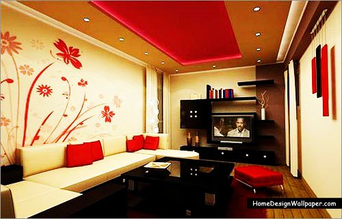 wall painting ideas home | Cute things | Pinterest | Wall