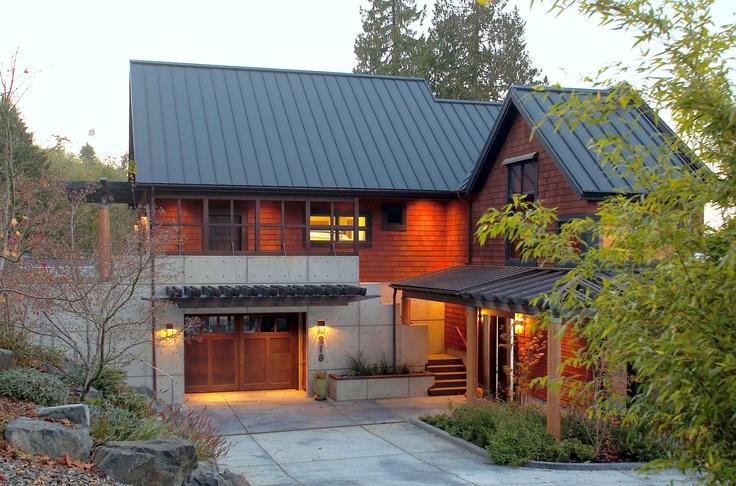 17 best english residence images on pinterest camano for Dan nelson architect