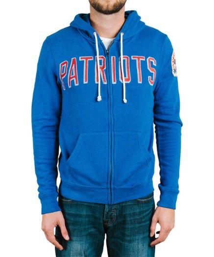 New England Patriots Sunday Zip Up Hoodie: Need a new hoodie for the game? This New England Patriots… #TShirts #CustomShirts #BandTees