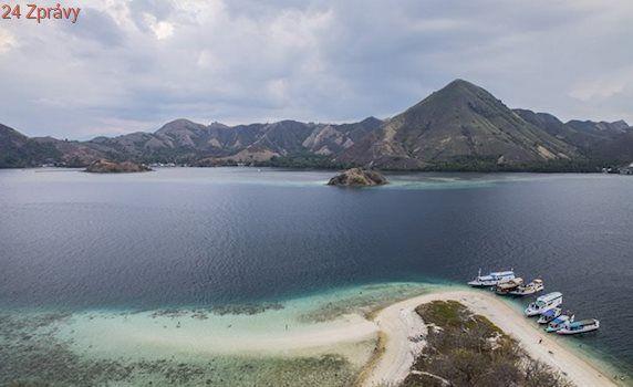 Indonésie počítá ostrovy. Odhadem jich má víc než 17 500