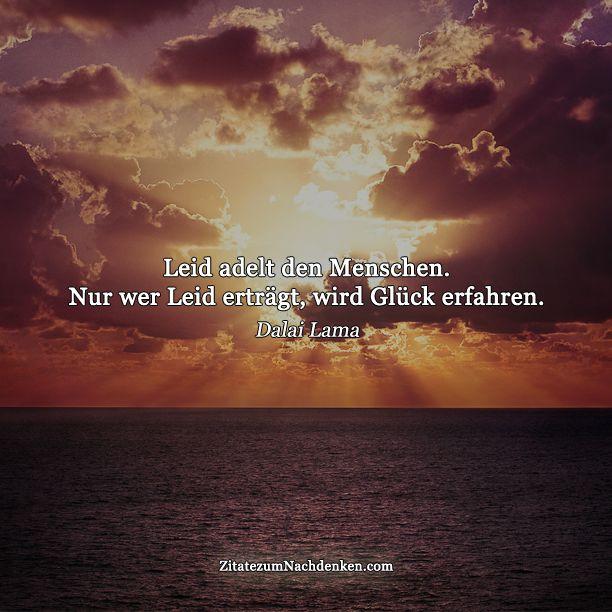 Ein tolles Zitat vom Dalai Lama #zitate …