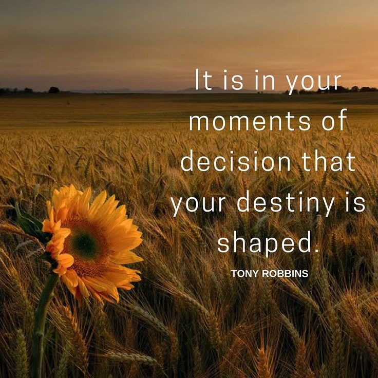 There's great power in the moments when we make a conscious decision. In that moment, we are taking conscious control of our lives.  #decision #destiny #life #wellbeing #helenepouwels