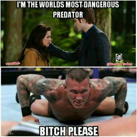RKO Out Of Nowhere